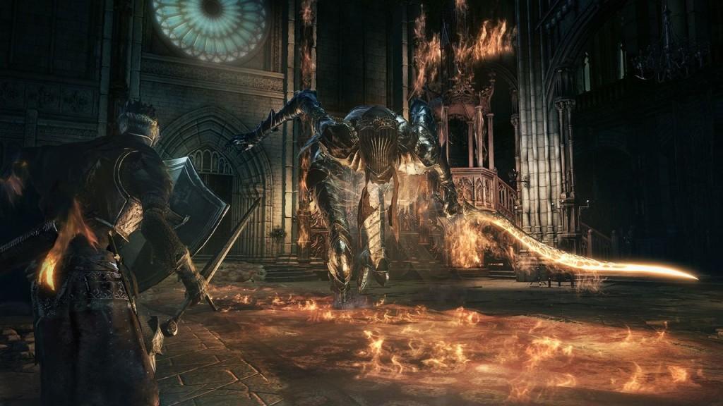 Dark Souls 3 review 3