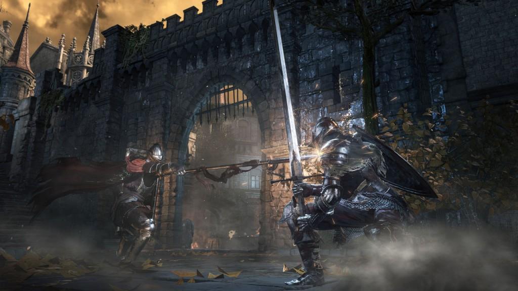 Dark Souls 3 review 4