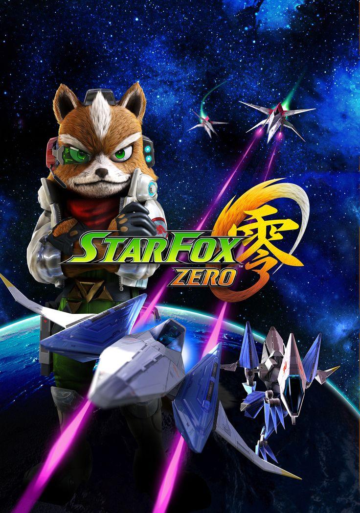 Photo of Star Fox Zero
