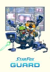 Photo of Star Fox Guard