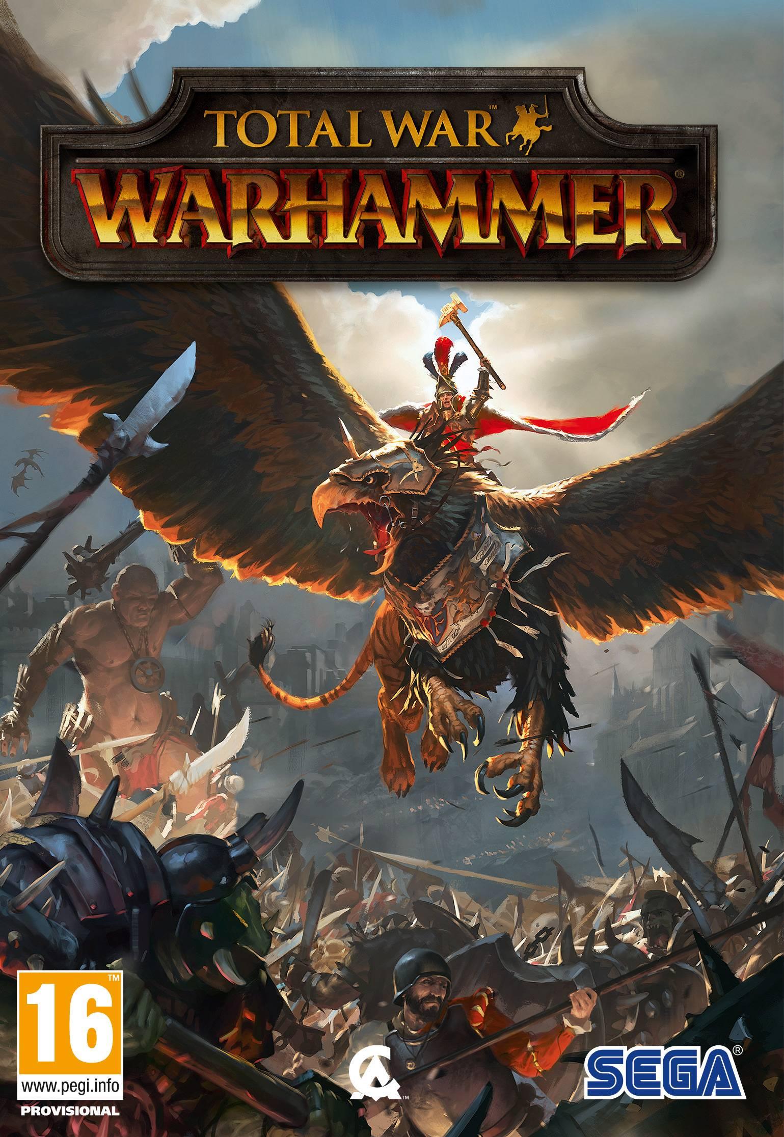 Photo of Total War: Warhammer