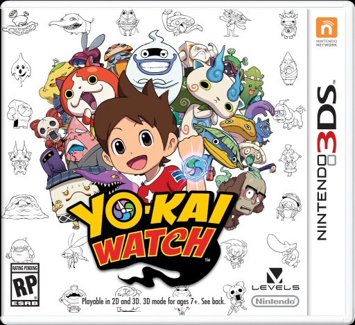 Photo of Yo-Kai Watch