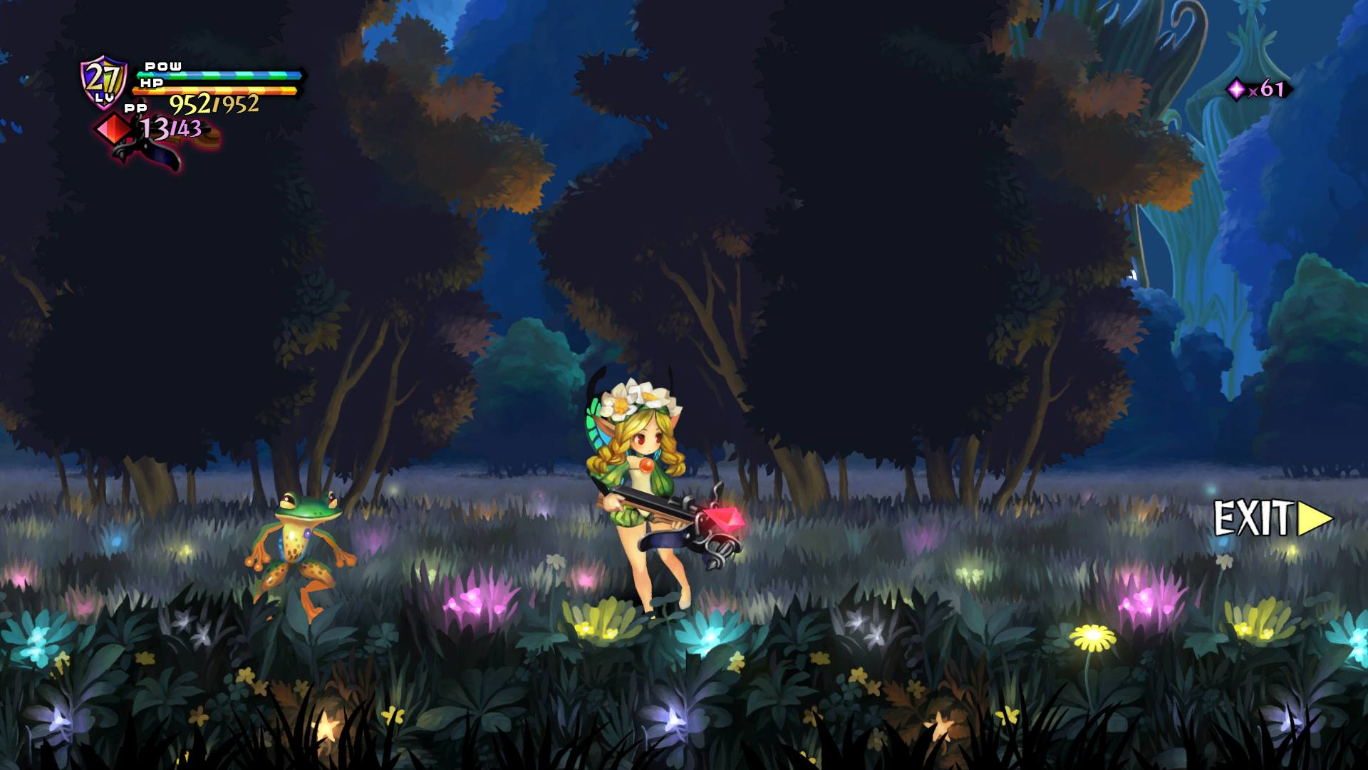 odin sphere ps4 review 1
