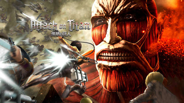 Photo of Attack On Titan: Wings of Freedom