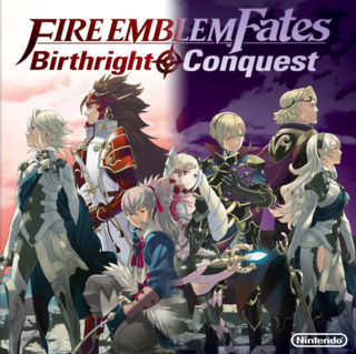 Photo of Fire Emblem Fates: Birthright/Conquest