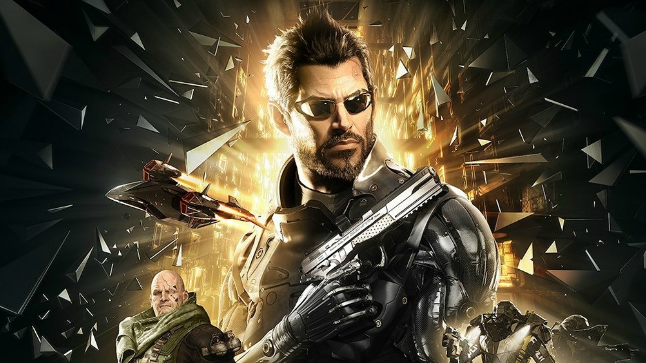 Photo of Deus Ex: Mankind Divided