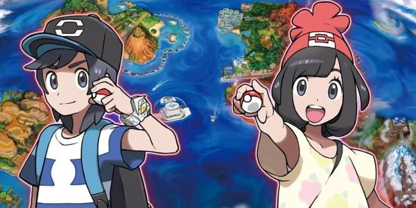 Photo of Um Olhar à Demo Especial de Pokémon Sun & Moon