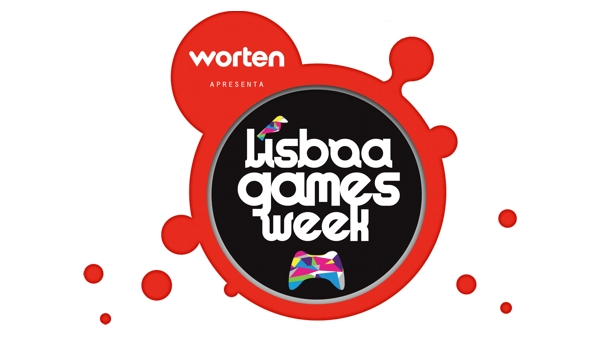 Photo of Lisboa Games Week 2018