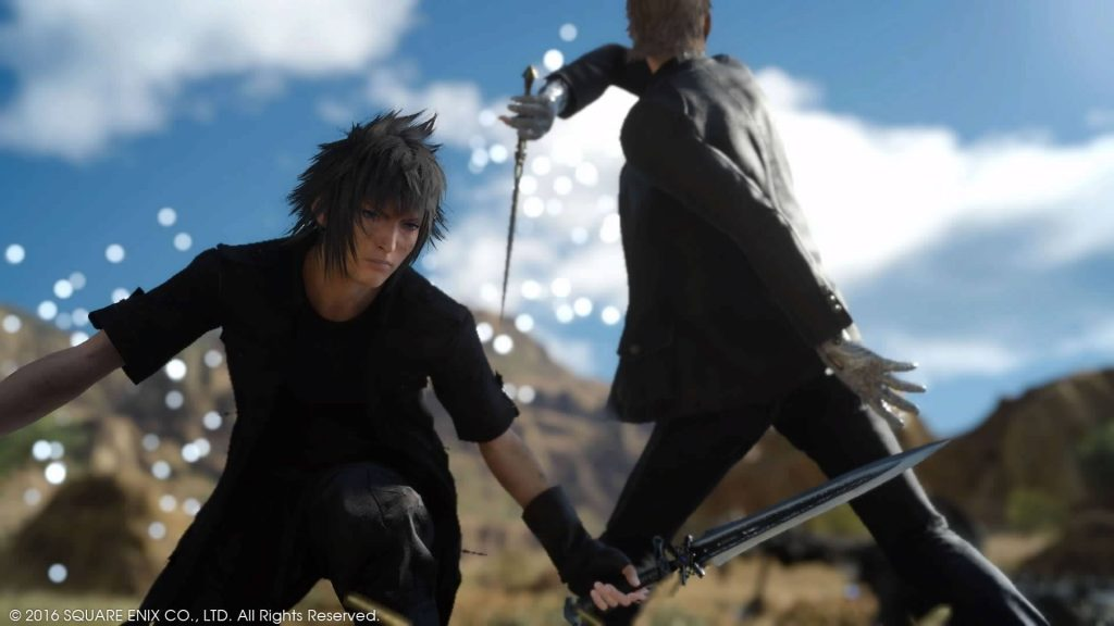 ffxv-review-combo