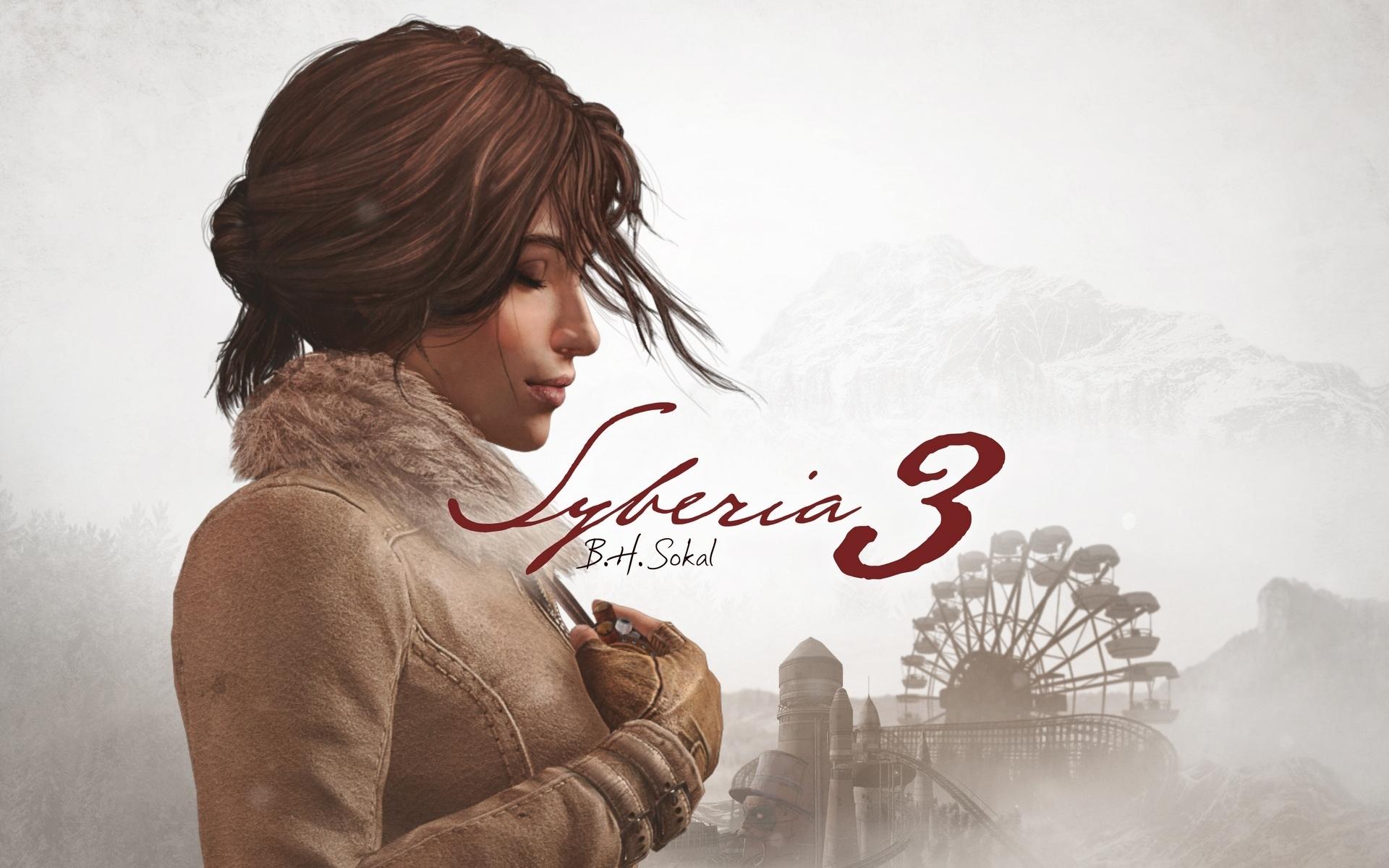 Photo of Syberia 3: A aventura continua
