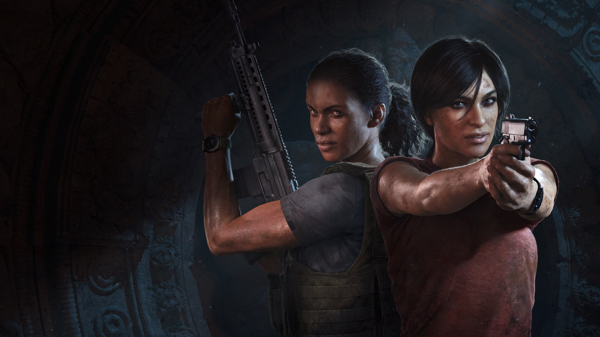 Photo of Vejam o trailer português de Uncharted: The Lost Legacy