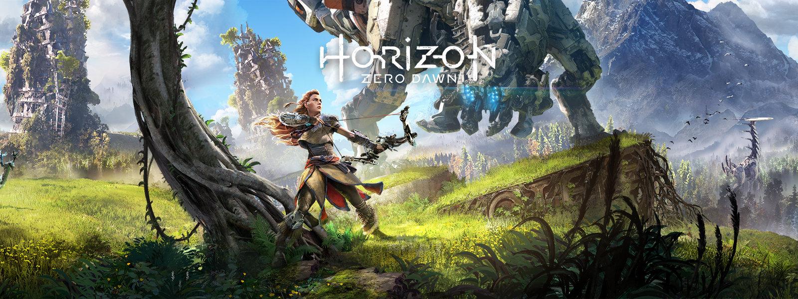 Photo of Horizon Zero Dawn: O domínio das máquinas