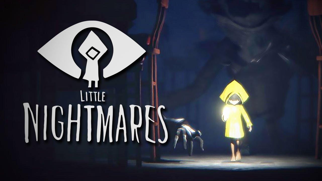 Photo of Little Nightmares: Conseguirás superar estes pequenos pesadelos?