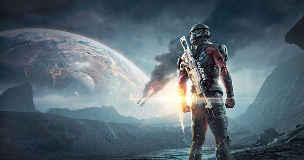 Photo of Mass Effect: Andromeda já tem data de lançamento anunciada
