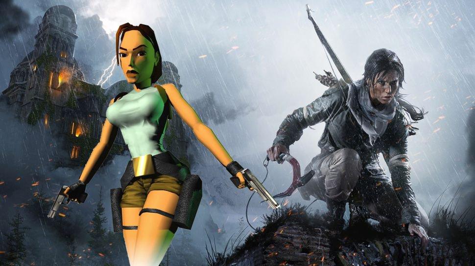 Photo of Rhianna Pratchett: o adeus a Lara Croft e a Tomb Raider