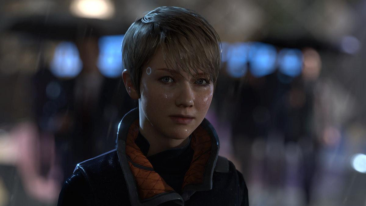 Photo of Detroit: Become Human e Dreams podem já não chegar à PS4 durante 2017