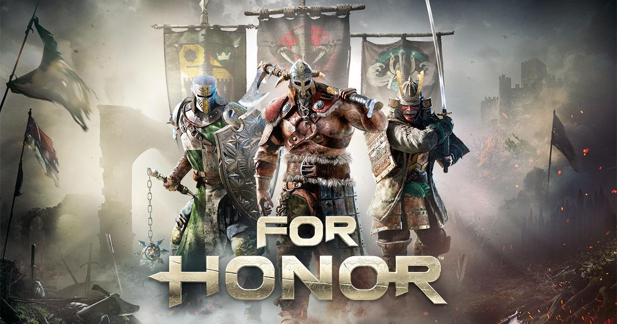 Photo of For Honor: Beta fechada de 26 a 29 de Janeiro
