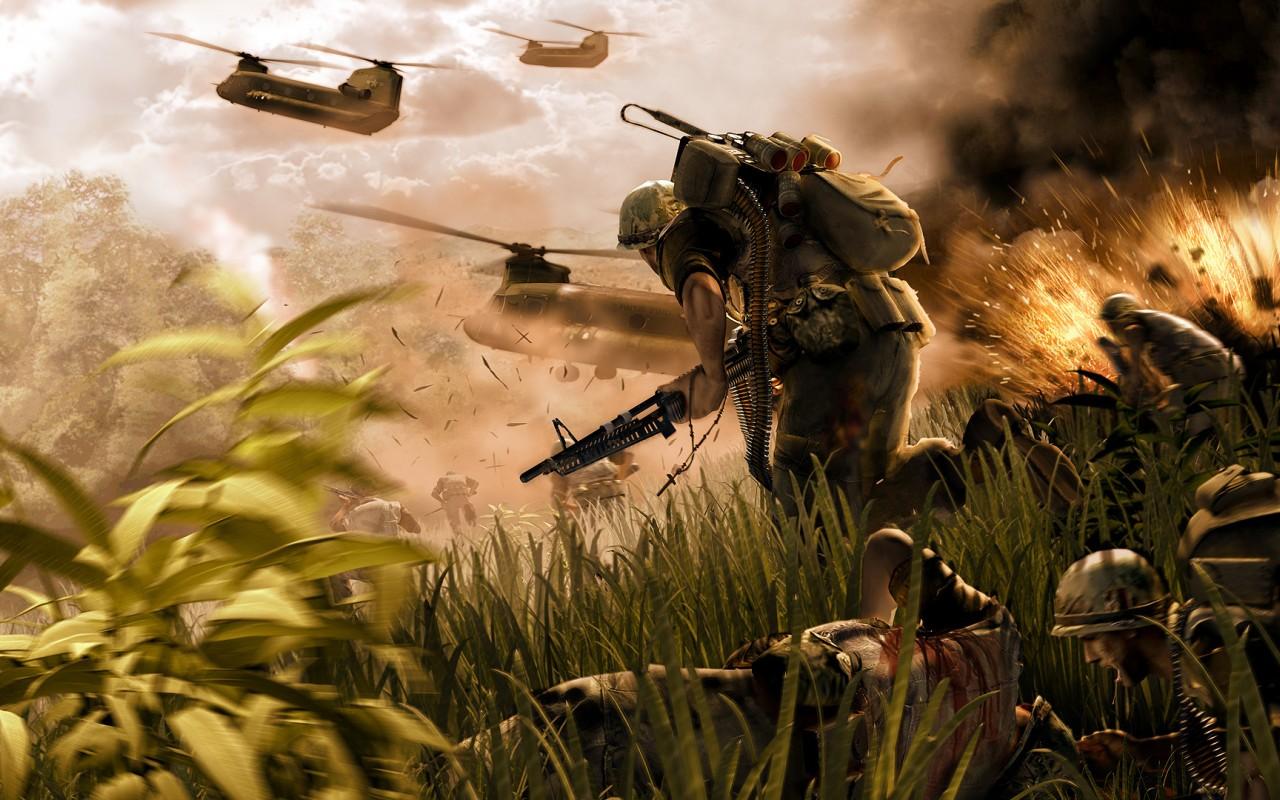 Photo of Call of Duty: De volta às origens?