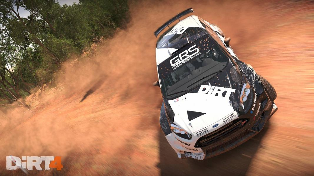 Photo of Novo trailer de Dirt 4
