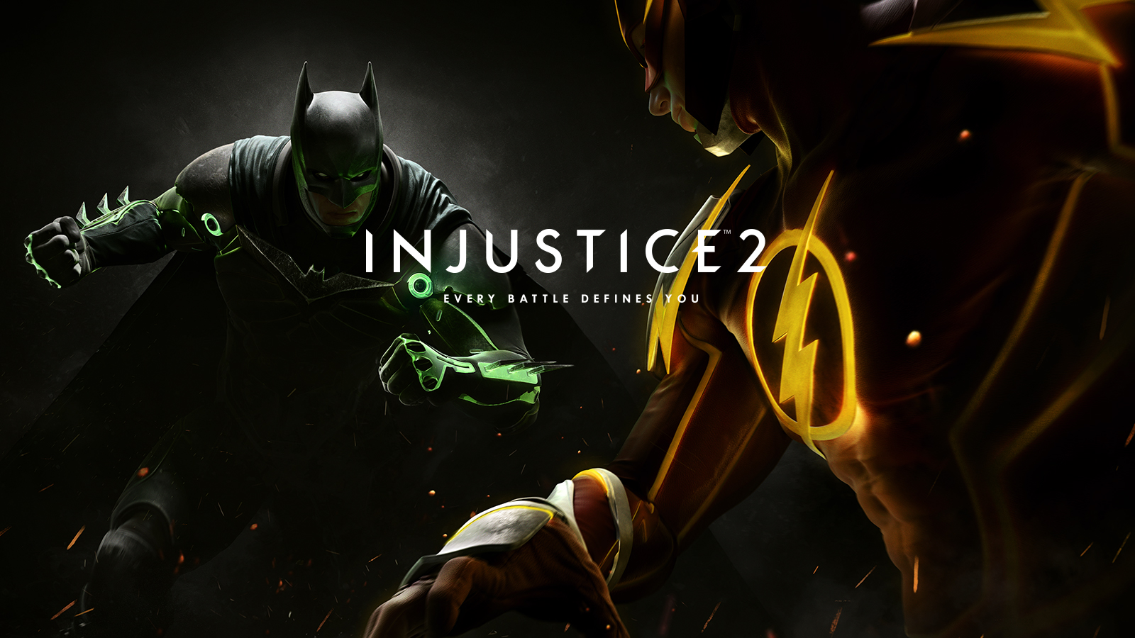 Photo of Trailer de lançamento de Injustice 2