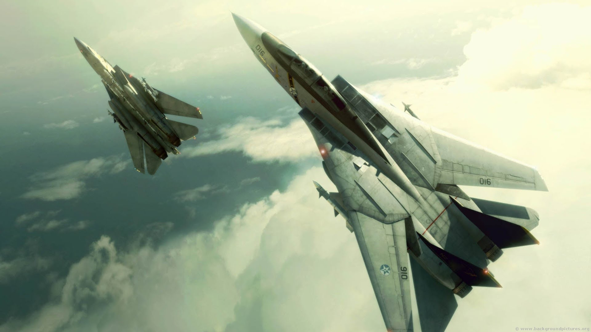 Photo of Ace Combat 7: Skies Unknow – Novo Trailer