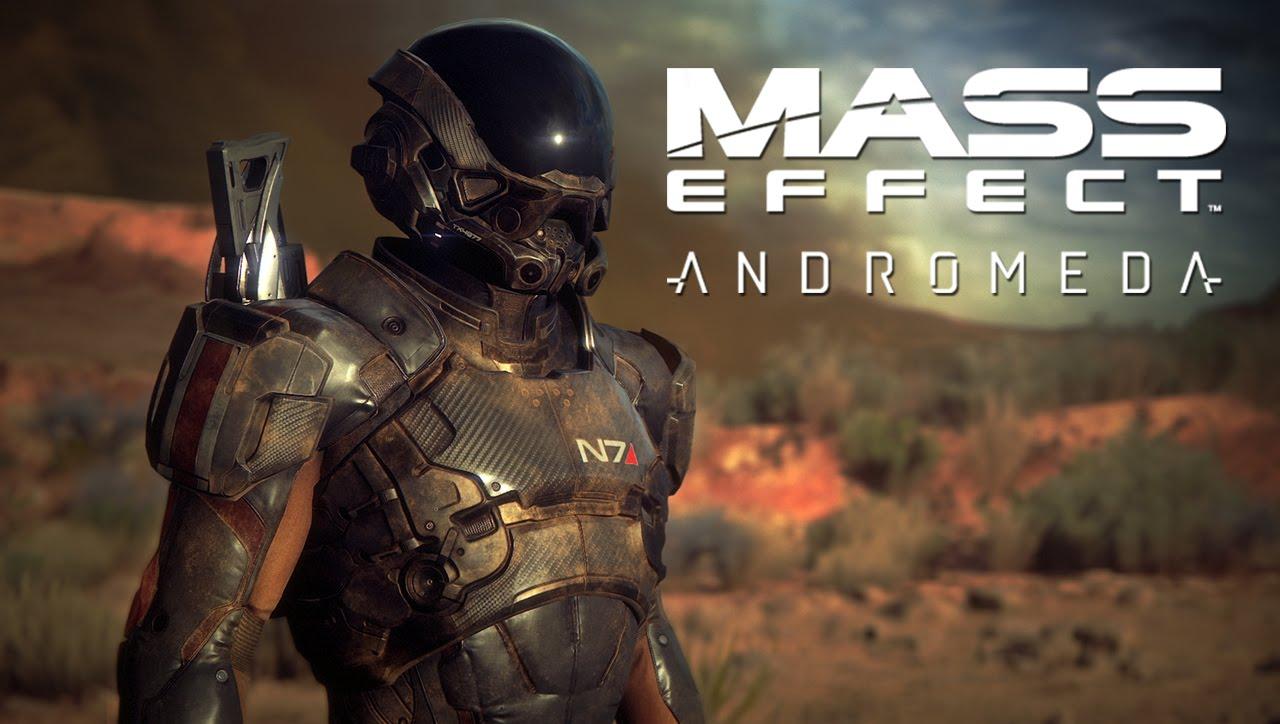 Photo of Mass Effect: Andromeda – Novo trailer