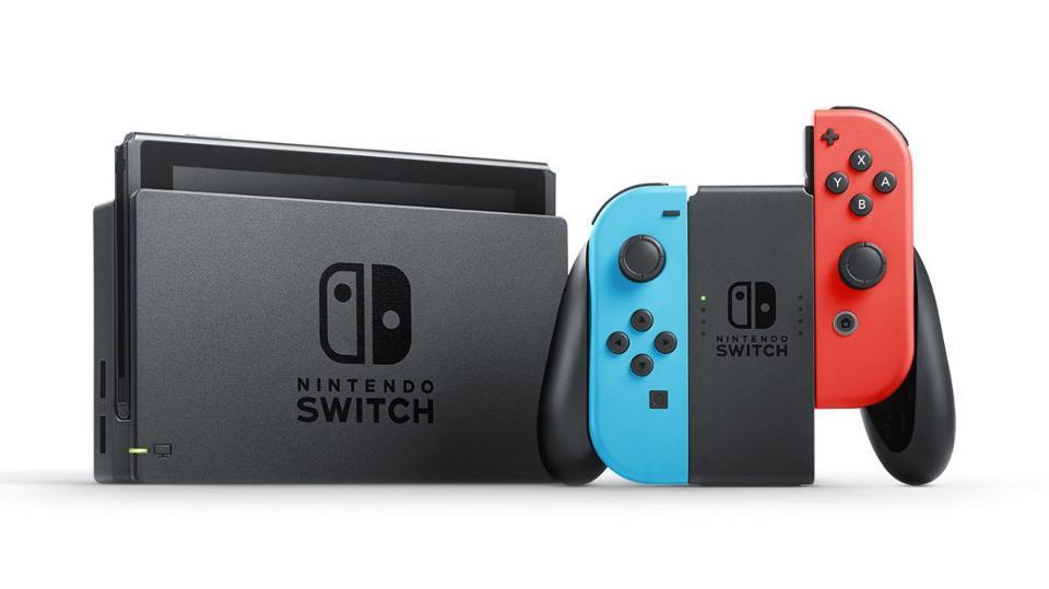 Photo of Nintendo Switch: Mais 3 jogos disponíveis no lançamento