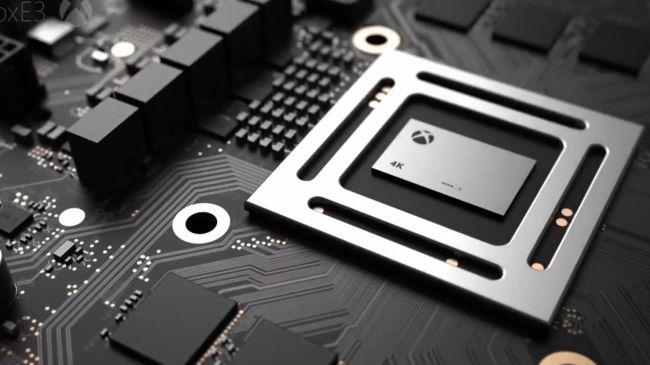 """Photo of Xbox: """"Project Scorpio"""" chega este ano"""