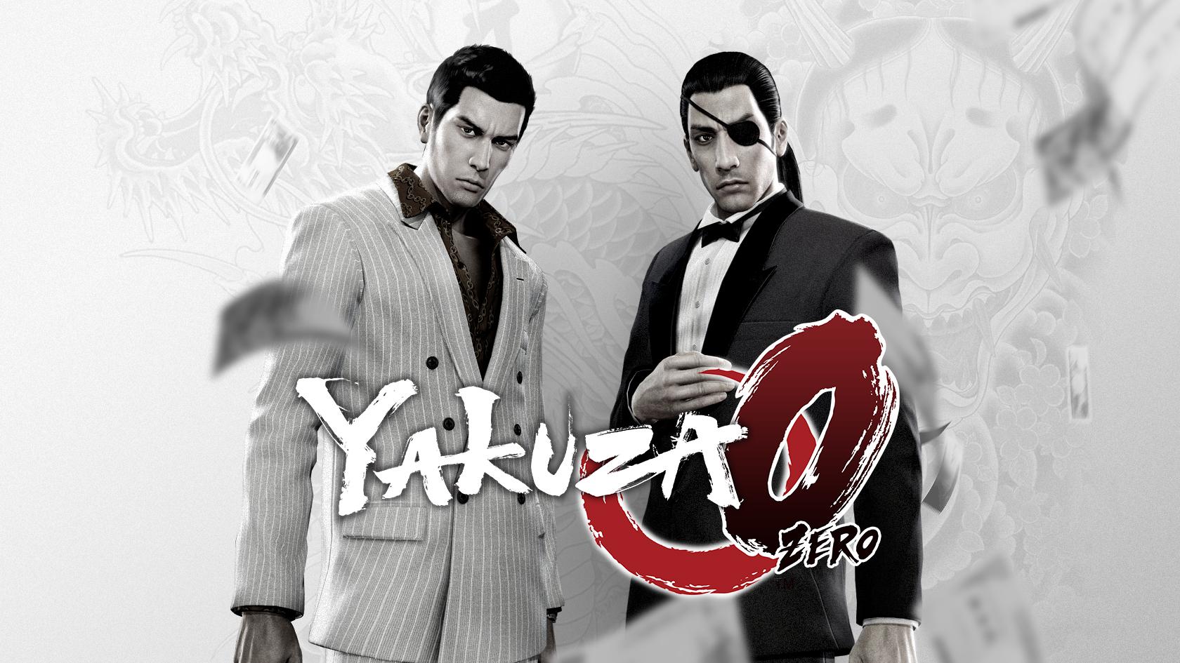 Photo of Yakuza 0