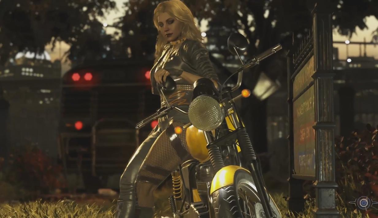 Photo of Injustice 2 – Black Canary Gameplay Trailer