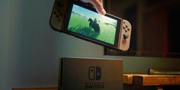 Photo of Nintendo Switch: Um Olhar de Perto