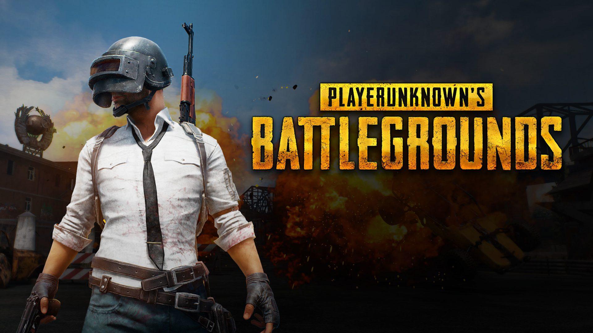 Photo of PUBG ultrapassa os 3 milhões de jogadores online em simultâneo no Steam