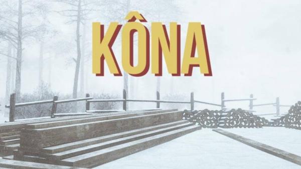 Photo of Kôna