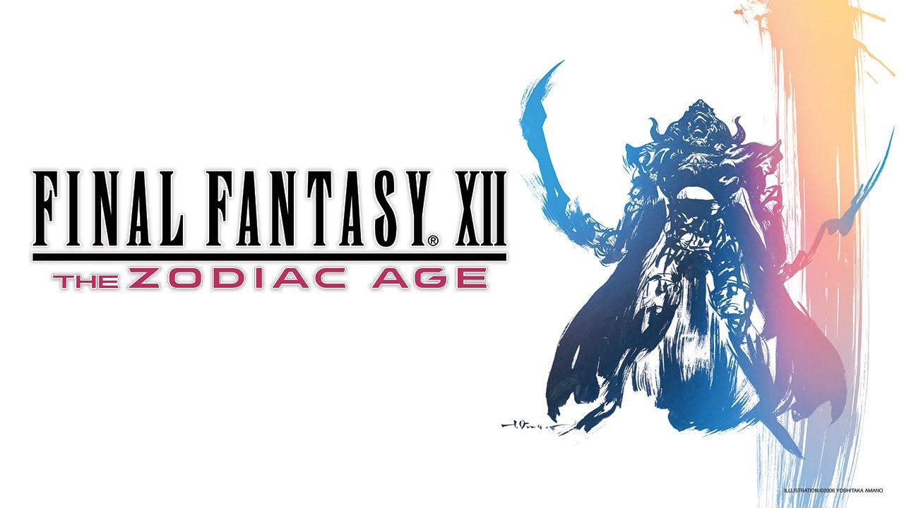 Photo of Novas imagens de Final Fantasy XII: The Zodiac Age