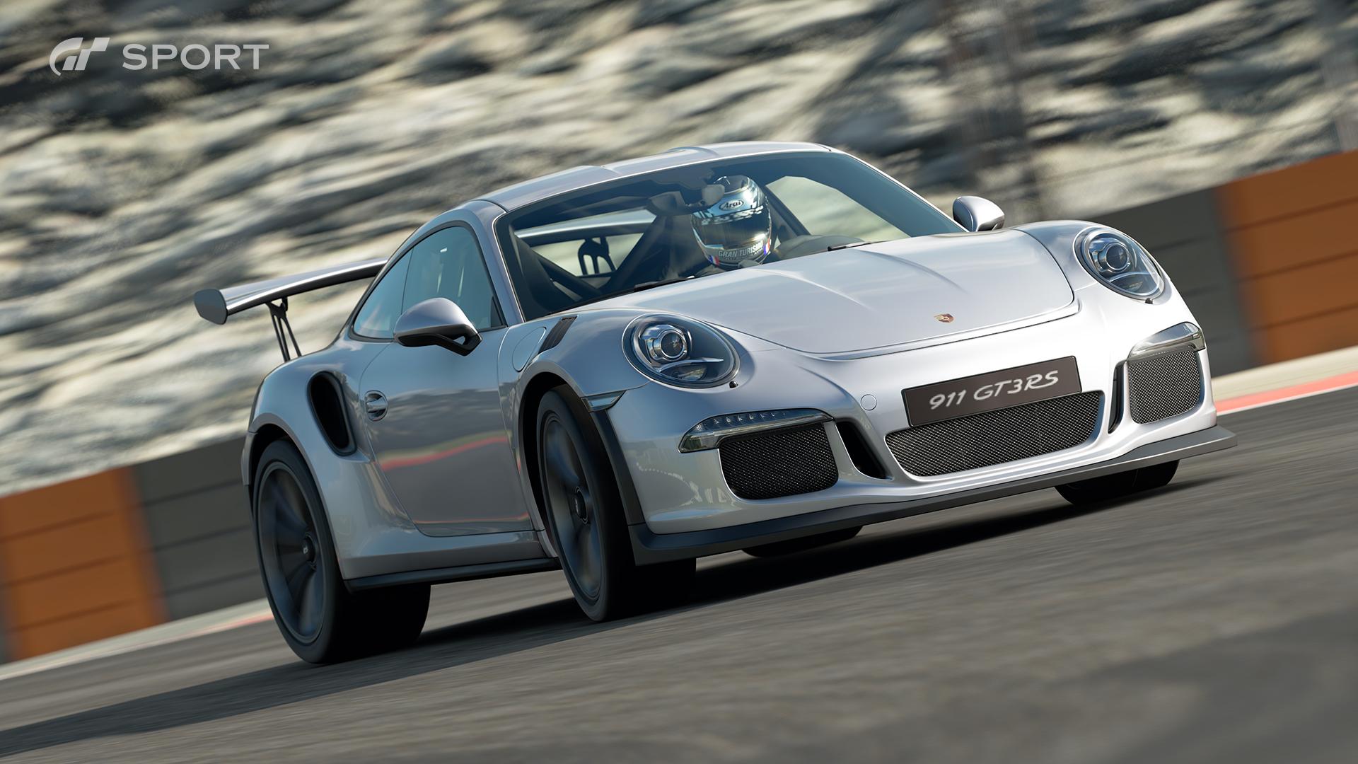 Photo of Gran Turismo Sport – Trailer de jogabilidade Porsche