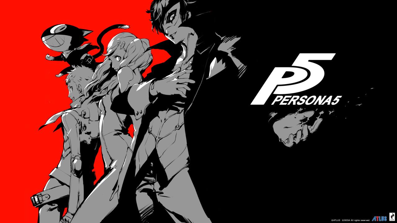 Photo of Persona 5 ultrapassa os 2 milhões de cópias vendidas em todo o mundo
