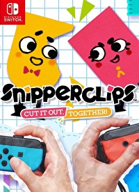 Photo of Snipperclips – Cut it out, together!