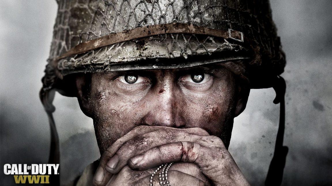 Photo of Antevisão Call of Duty WW2