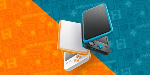 Photo of New Nintendo 2DS XL: Um Olhar de Perto