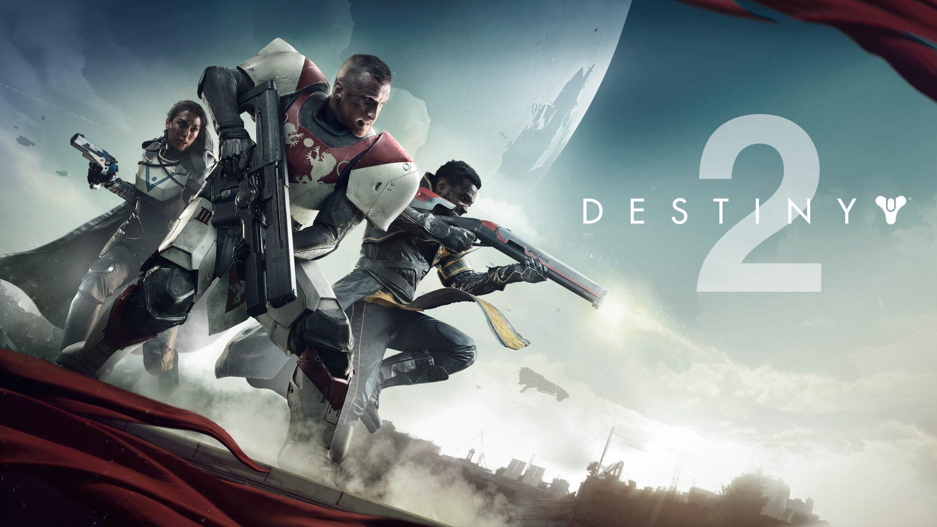 Photo of O que é Destiny 2?