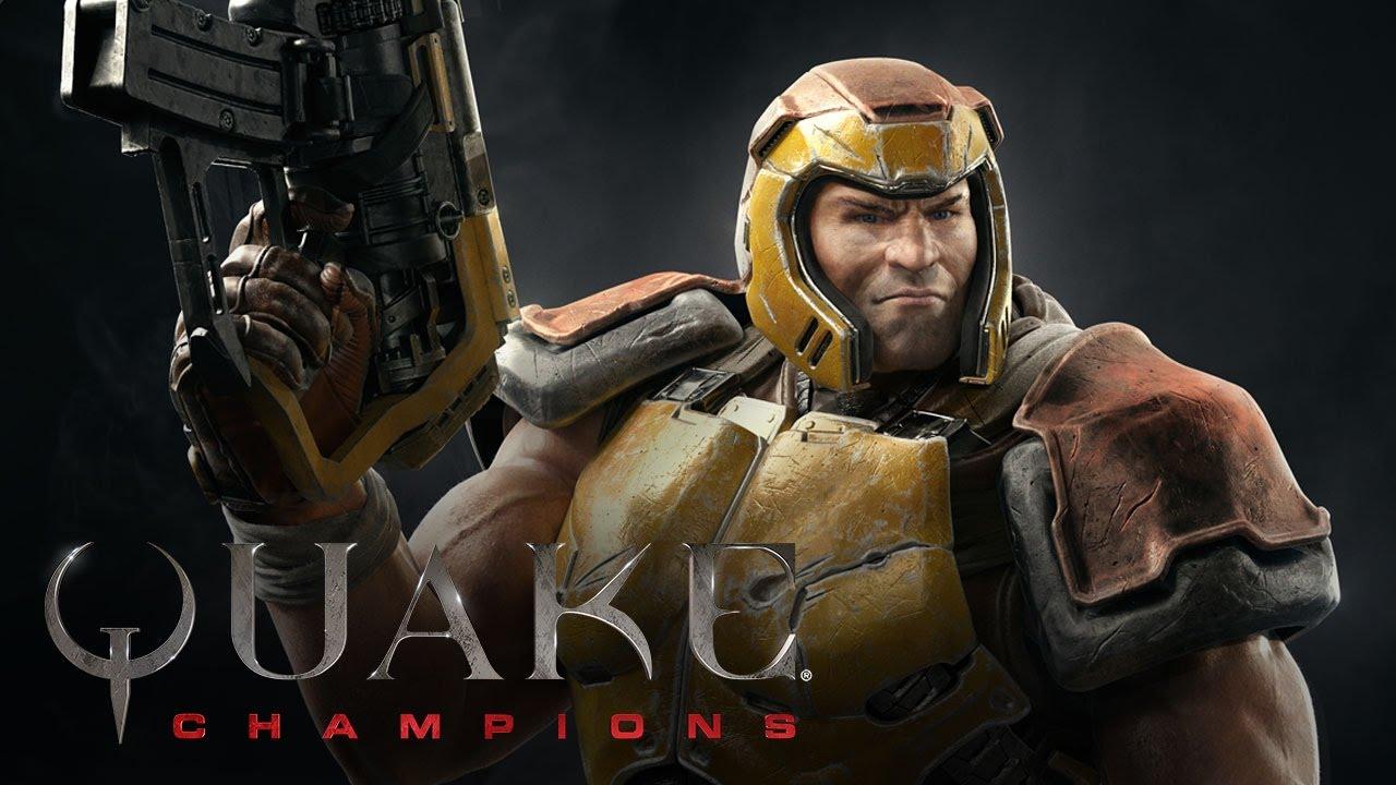 Photo of Quake Champions: Ranger