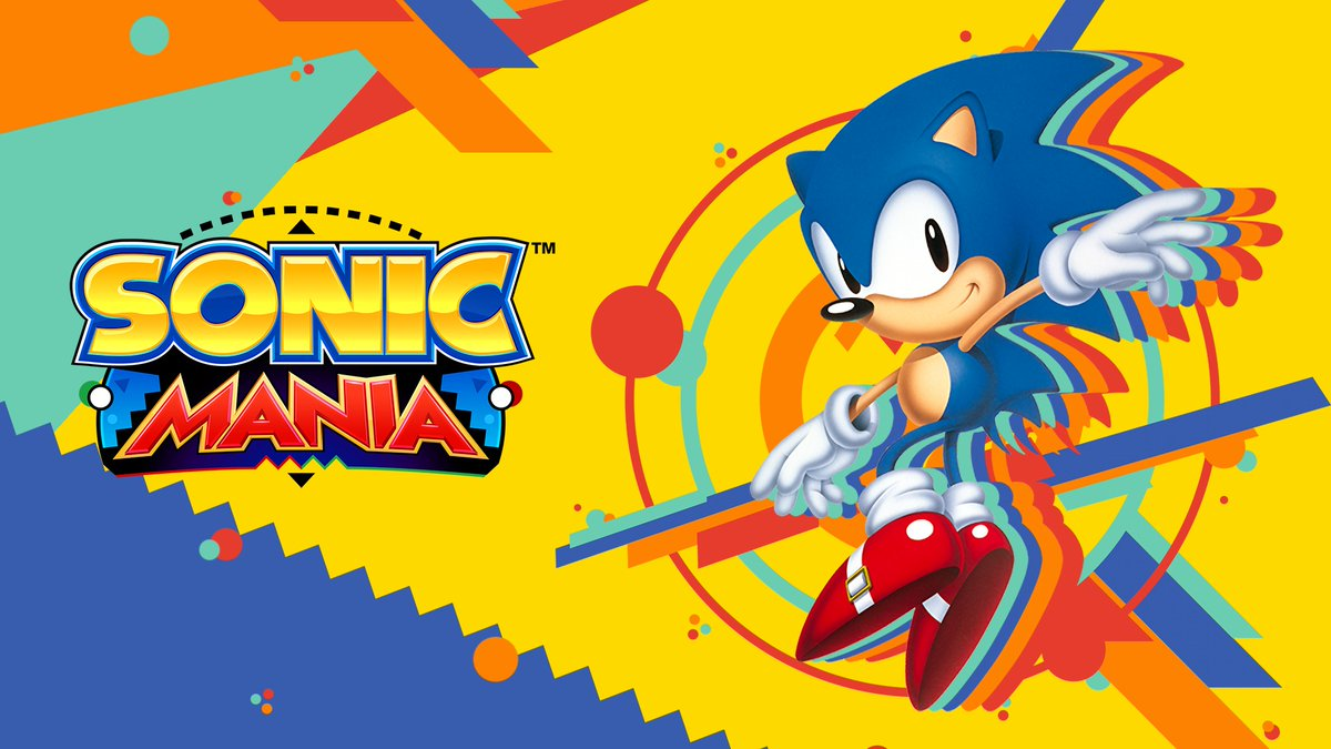 Photo of Trailer de lançamento de Sonic Mania