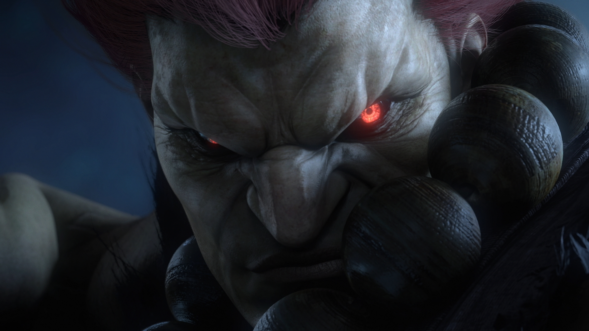 Photo of Tekken 7 – Akuma VS Devil Jin