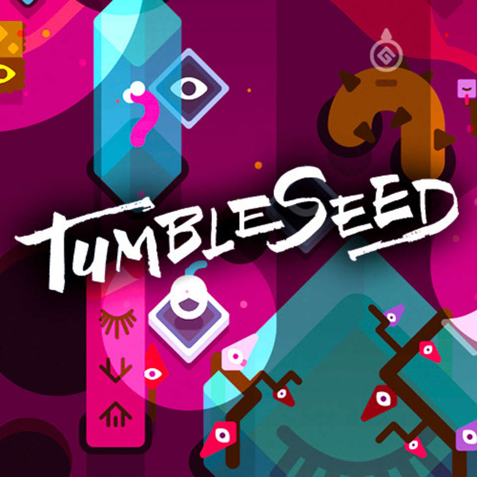 Photo of TumbleSeed