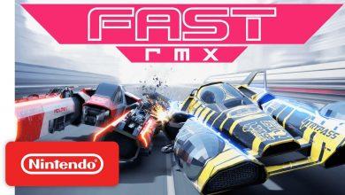 Photo of Fast RMX