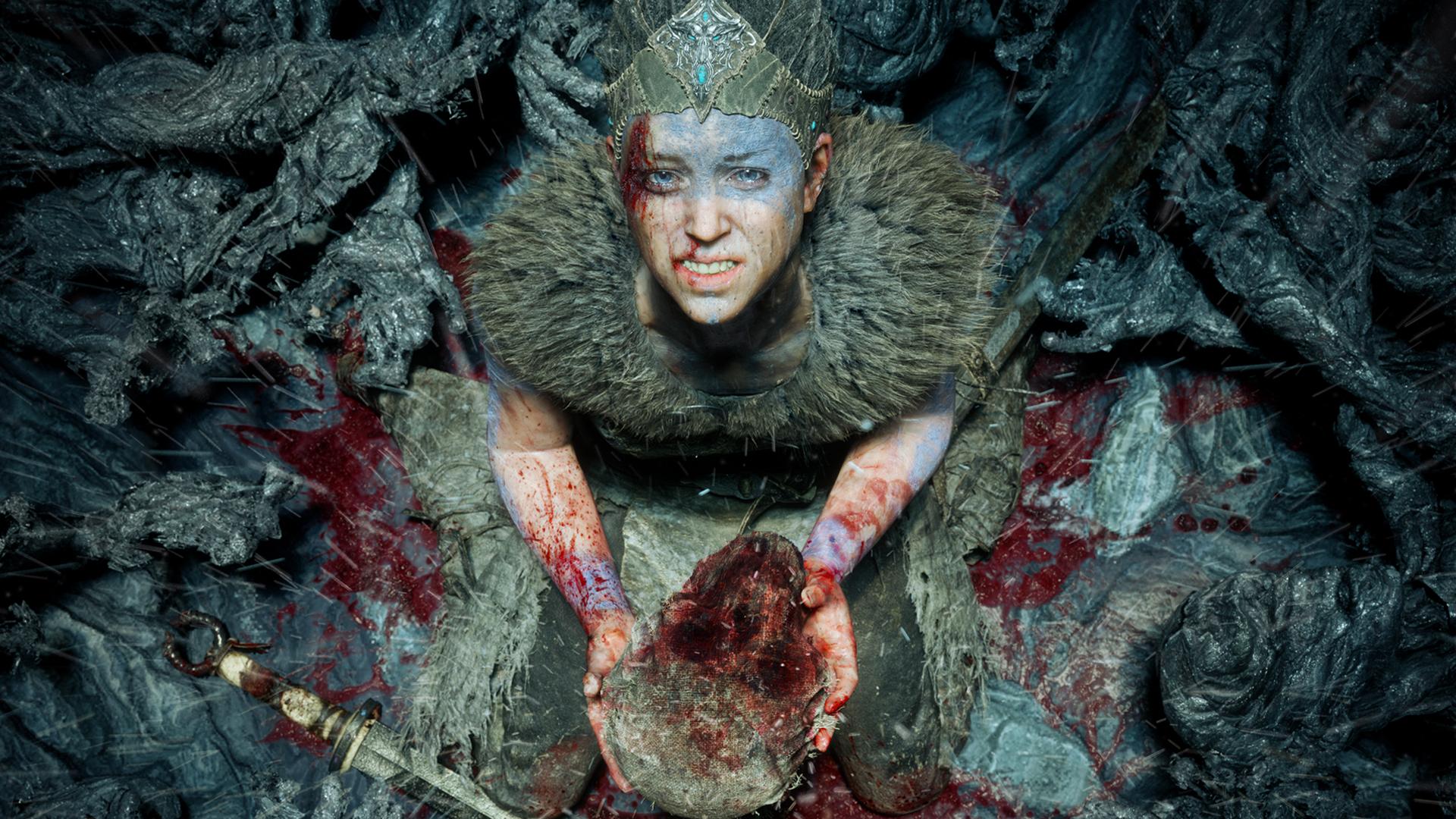 Photo of Hellblade: Senua´s Sacrifice