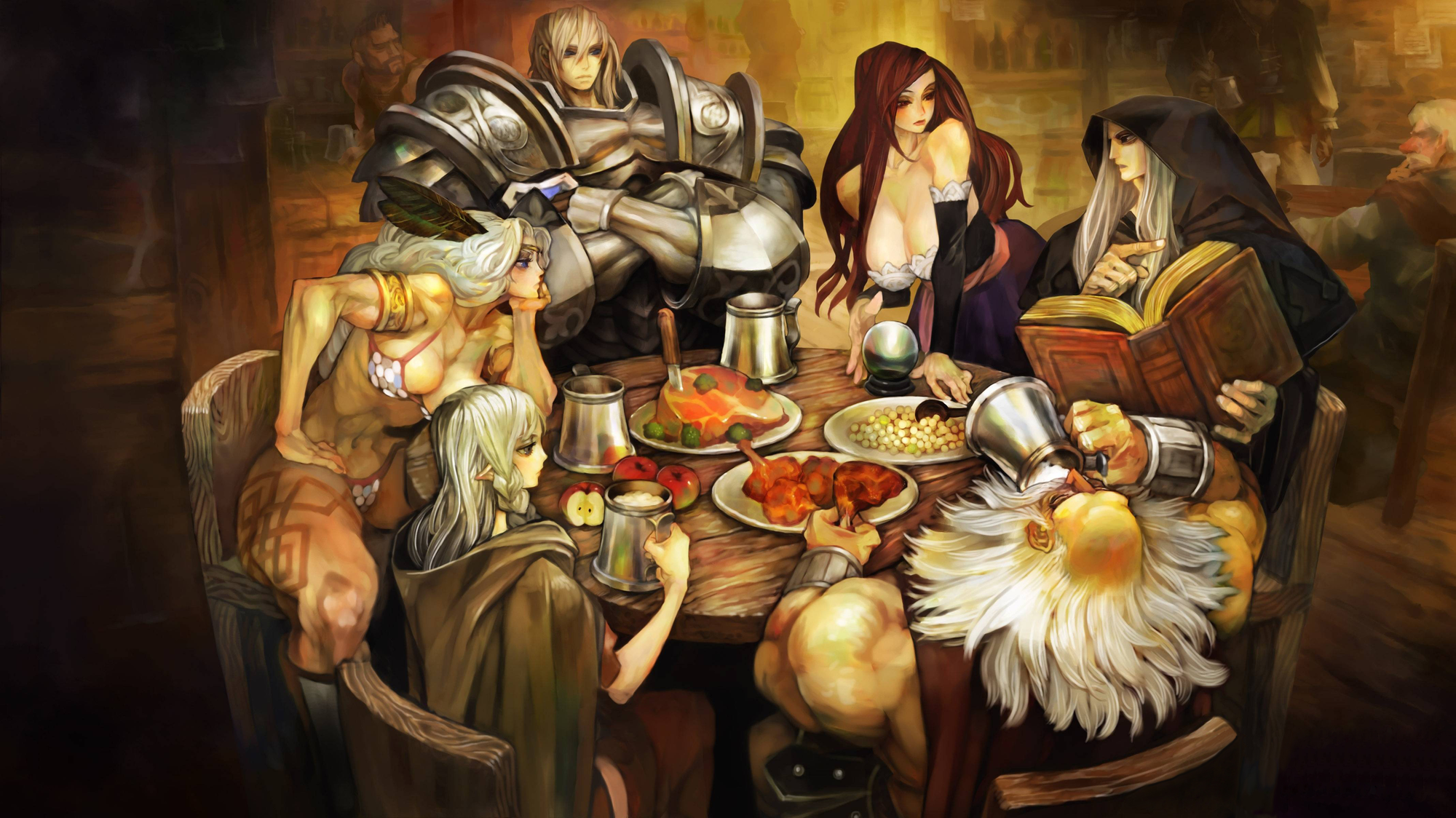 Photo of Dragon's Crown Pro
