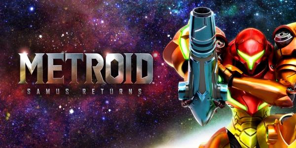 Photo of Metroid: Samus Returns