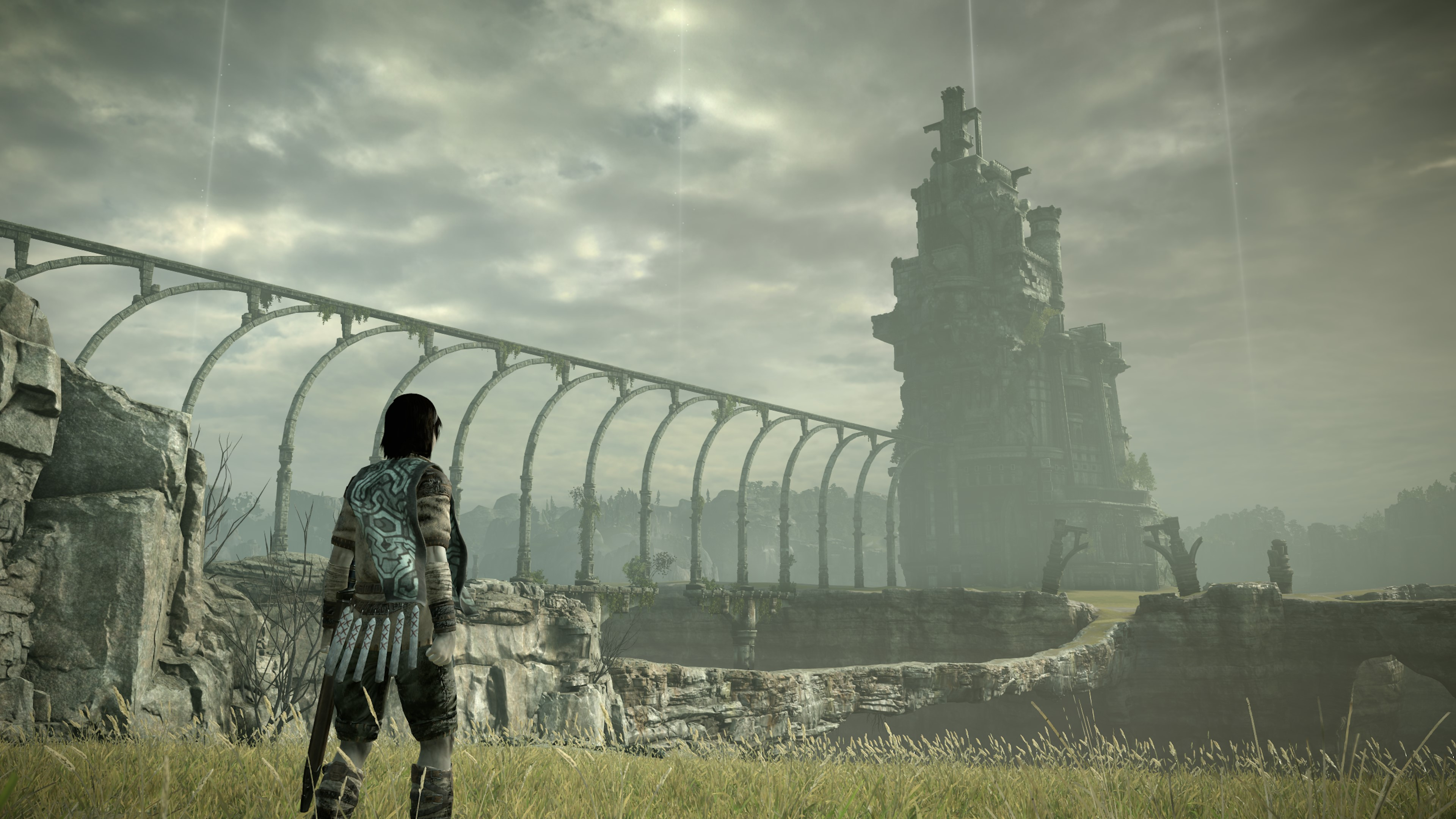 Photo of Vejam as diferenças entre Shadow of the Colossus na PS4 e a versão original PS2