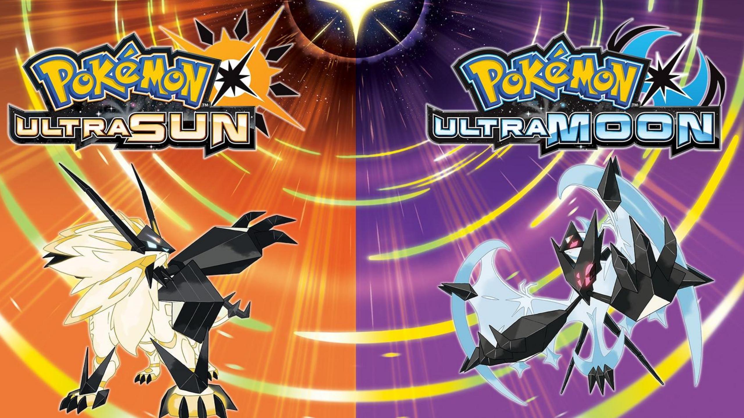 Photo of Revelado novo trailer de Pokémon Ultra Sun e Pokémon Ultra Moon